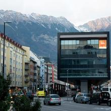 Ibis Innsbruck in Innsbruck
