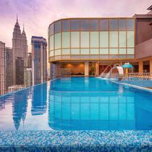 Ibis Kuala Lumpur City Centre in Kuala Lumpur