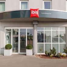 Ibis Luxembourg Sud in Esch-sur-alzette