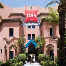 Ibis Marrakech Centre Gare in Marrakech