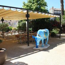 Ibis Marseille Centre Gare Saint Charles in Marseille