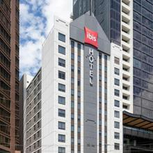 Ibis Melbourne Hotel And Apartments in Melbourne
