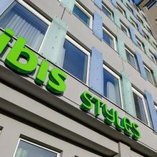 Ibis Styles Berlin Alexanderplatz in Berlin