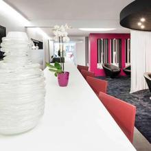 Ibis Styles Hotel Brussels Louise in Brussels