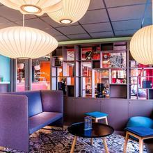 Ibis Styles Lyon Centre Confluence in Meyzieu