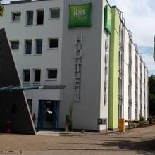 ibis Styles Speyer in Waldsee