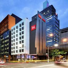 Ibis Sydney King Street Wharf in Sydney