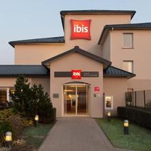ibis Thionville Porte du Luxembourg in Clouange
