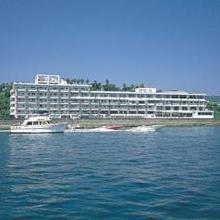 Ibusuki Kaijo Hotel in Oka-chugamizu