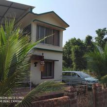 Icchapurti Nature Home in Nandgaon