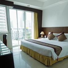 Icheck Inn Mayfair Pratunam in Bangkok