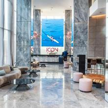Icon Hotel in Santiago