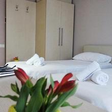Idea Hotel in Tirana