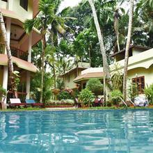 Ideal Ayurvedic Resort in Poovar