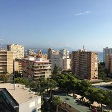 Ideal Para Disfrutar De La Playa Y De La Ciudad in Alacant