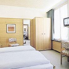 Idyllhotel Appenzellerhof in Arnegg