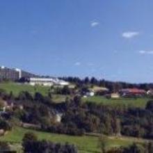 Ifa Schöneck Hotel & Ferienpark in Bublava