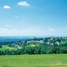 IFA Schoeneck Hotel & Ferienpark in Grunbach