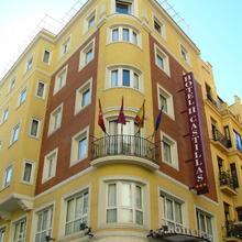 Ii Castillas Madrid in Madrid
