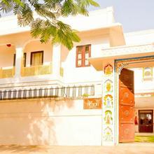 Ikaki Niwas - A Heritage Boutique Hotel in Jaipur