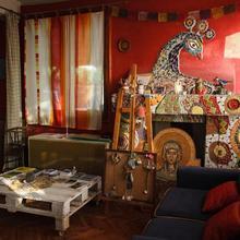 Ikar Hut Hostel in Ohrid