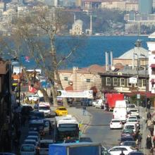 İkon Otel in Istanbul