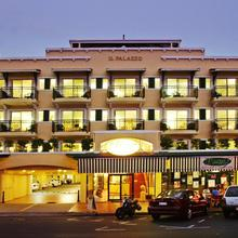 Il Palazzo Boutique Apartments Hotel in Cairns