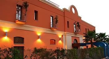 Il Tabacchificio Hotel in Salignano