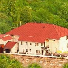Ilbert Manor in Mussoorie
