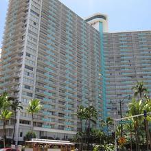 Ilikai Hotel & Luxury Suites in Honolulu