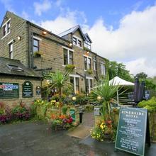 Ilkley Riverside Hotel in Leeds