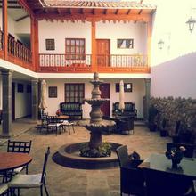 Illa Hotel in Cusco
