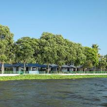Illikkalam Lakeside Cottages in Kottayam