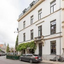 Ima Apartments Zurenbourg Charming 7 in Antwerp