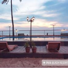 Iman Beach Resort in Kasaragod