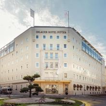 Imlauer Hotel Pitter Salzburg in Salzburg