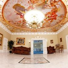 Imperator Hotel in Tula
