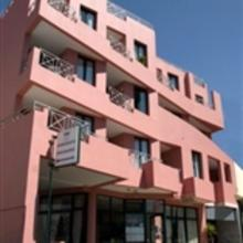Imperatriz Aparthotel Funchal in Madeira