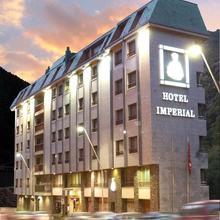 Imperial Atiram Hotel in La Seu D'urgell
