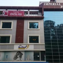 Imperial Clarks Inn in Dehradun