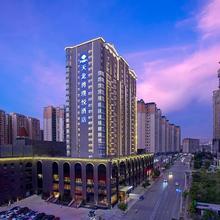 Imperial Dragon Bay Purejoy Hotel in Nanning