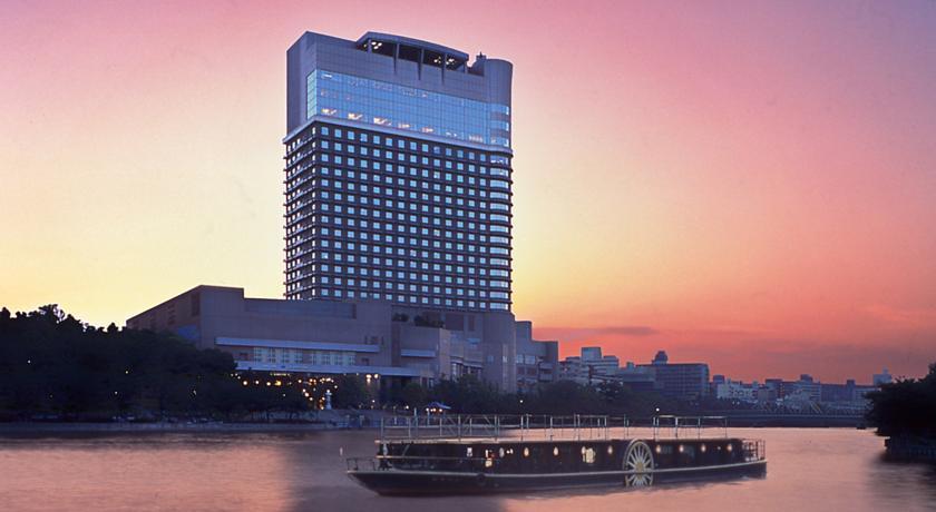 Imperial Hotel Osaka in Osaka