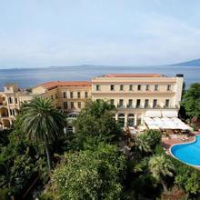 Imperial Hotel Tramontano in Capri