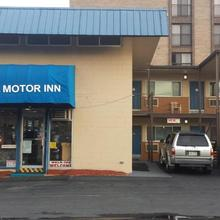 Imperial Motor Inn in State College