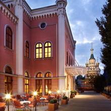 Imperial Riding School Renaissance Vienna Hotel in Vienna