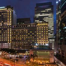 Impiana Klcc Hotel in Kuala Lumpur