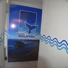 Inalafken Hostal in Temuco