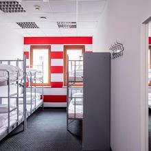 Inbed Hostel in Warsaw