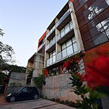 Inboccalupo The Hotel Boutique in Santa Cruz De La Sierra