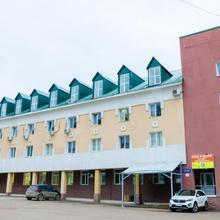 Incentre Hotel in Ufa